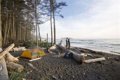 washington beaches state beach park olympic national camping along tripsavvy