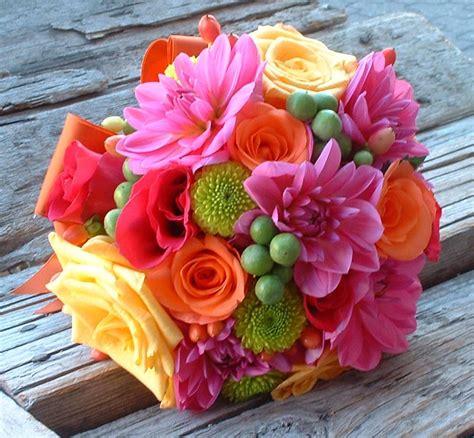flower ideas for wedding ideas on summer wedding flowers cherry