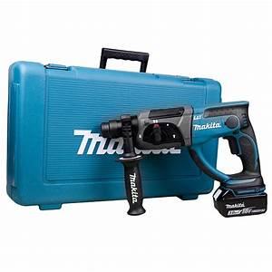 Makita Multifunktionswerkzeug 18v : makita 18v 3 0ah cordless rotary hammer drill my power tools ~ Frokenaadalensverden.com Haus und Dekorationen