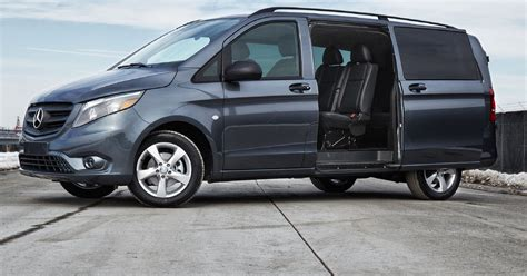 New cheapest Mercedes-Benz is a cool van