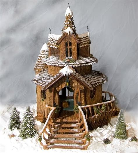 extreme makeover gingerbread edition amazing gingerbread