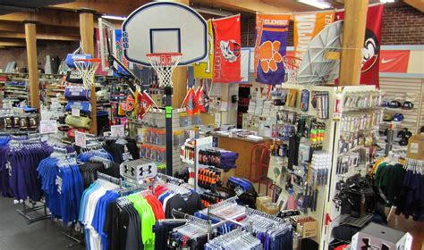 Models Sports Stores by About Owens Sporting Goods Team Gear In Rome Ga