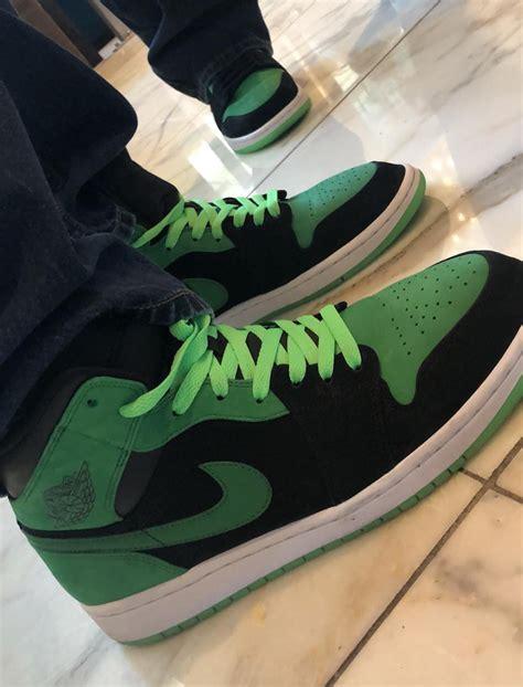 XBOX Air Jordan 1 E3 2018   SneakerNews.com