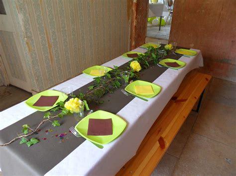 decoration de table pour  anniversaire  ans