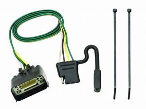 2014 Ford E350 Trailer Wiring Harness