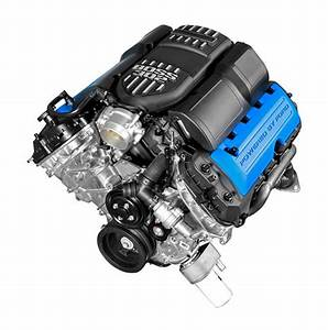 Roush Performance 2011-2014 5.0L Mustang BOSS 302 Crate Engine – Ford Racing | Californa Wheels