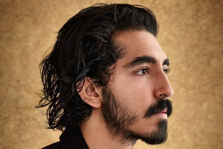 'Lion' Star Dev Patel On Experiencing India In Tandem With ...