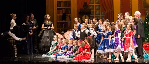 Musical theatre summer courses for young children, teenagers & adults. DanceWorks Performing Arts   NUTCRACKER