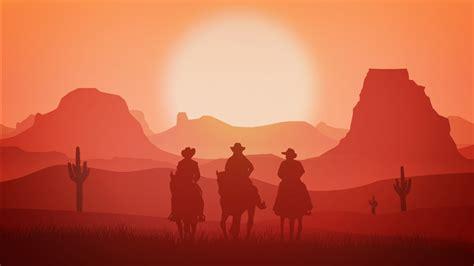 cowboys minimal  wallpapers hd wallpapers id