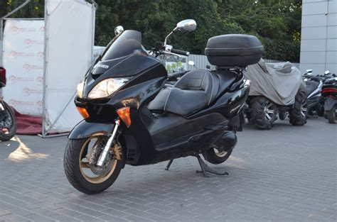 Honda Forza 250 Image by макси скутер Honda Forza 250 Mf08 мотоарт купить