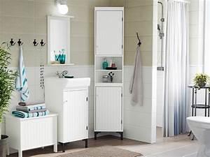 Armoire De Salle De Bain Ikea : armoire de salle de bain ikea ~ Teatrodelosmanantiales.com Idées de Décoration