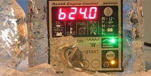 Centralina Avviamento Automatico Gruppo Elettrogeno