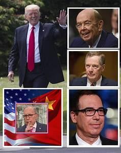 President Trump Makes Major Trade Move – Requests ...