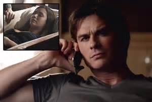 Vampire Diaries Damon and Elena Season 7