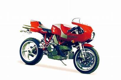 Ducati Mhe 2000 900e Bike Concept Classic