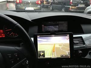 Ipad Halterung Auto : ipad mini tablet halterung beispiel bmw 5er e60 e61 205928508 ~ Buech-reservation.com Haus und Dekorationen