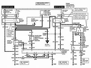 Ford Ignition Wiring Diagram Fuel : 1997 ford ranger 4 0 v6 wont start turns ~ A.2002-acura-tl-radio.info Haus und Dekorationen