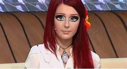 Nastya Naryzhnaya Viola Gifs Doll Living Program