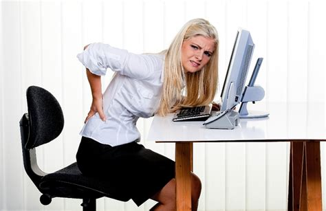standing desk lower back pain women are more likely to suffer from lower back pain why