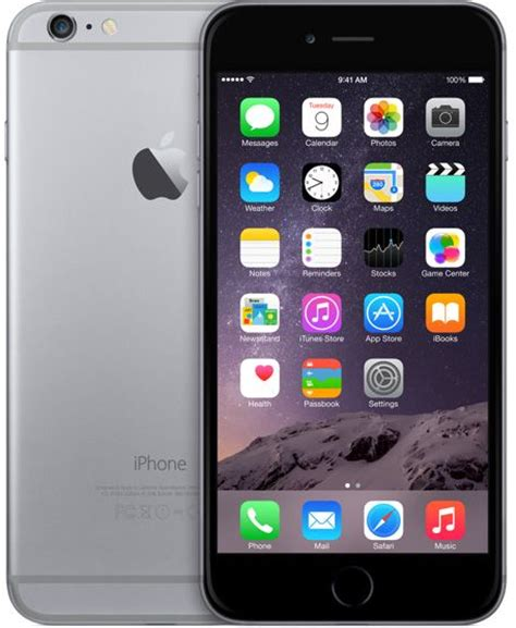 facetime for iphone 6 apple iphone 6 plus with facetime 64gb 1gb 4g lte