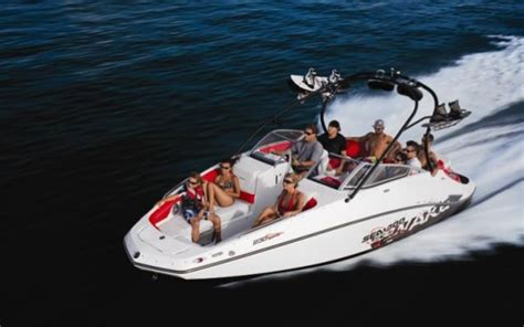 Sea Doo Boats For Sale Ct by 2011 Sea Doo 230 Tests News Photos And