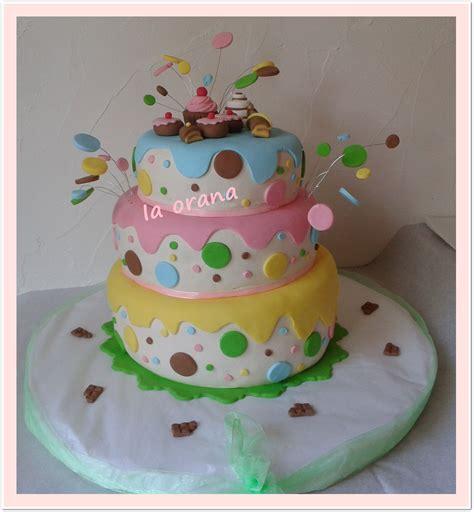 decoration gateau anniversaire pate amande g 226 teau gourmandises sweet cake mes petits g 226 teaux rigolos