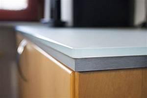 Küchenarbeitsplatte Edelstahl Preis : k chenarbeitsplatte glas ~ Sanjose-hotels-ca.com Haus und Dekorationen