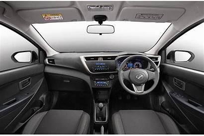 Myvi Perodua Standard Interior Spec 5l 3l