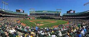 Chicago White Sox Seating Chart View Oakland Athletics Seating Chart Athletics Seat Chart