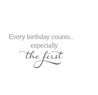 1st birthday party ideas birthday quotes birthday quotes like success