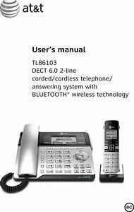 Vtech Telecommunications 80