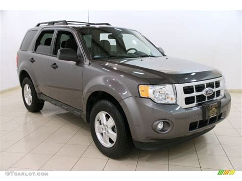 ford escape grey 2012 sterling gray metallic ford escape xlt 90527609