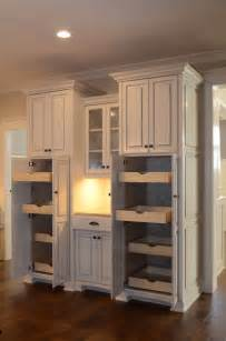 kitchen and bath ideas magazine custom built in pantry traditional kitchen other