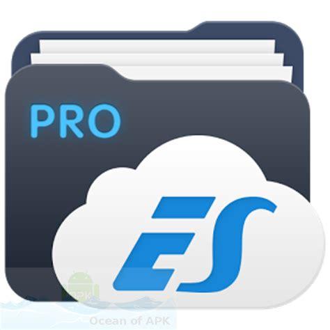es file explorer pro v1 0 8 mod apk free