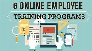 6 Different Types of Employee Training Programs | Uscreen