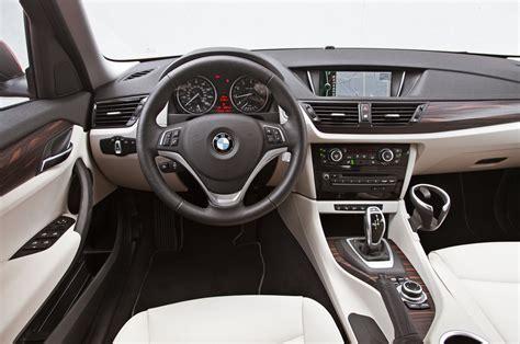 bmw x1 interior 2013 bmw x1 interior photo 55946237 automotive