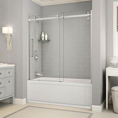 shower tub enclosures home depot bathtub doors bathtubs the home depot
