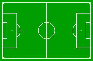 Football (Soccer) Field - Sports Pictures, Photos