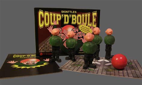 coupdboule figurines rockcom