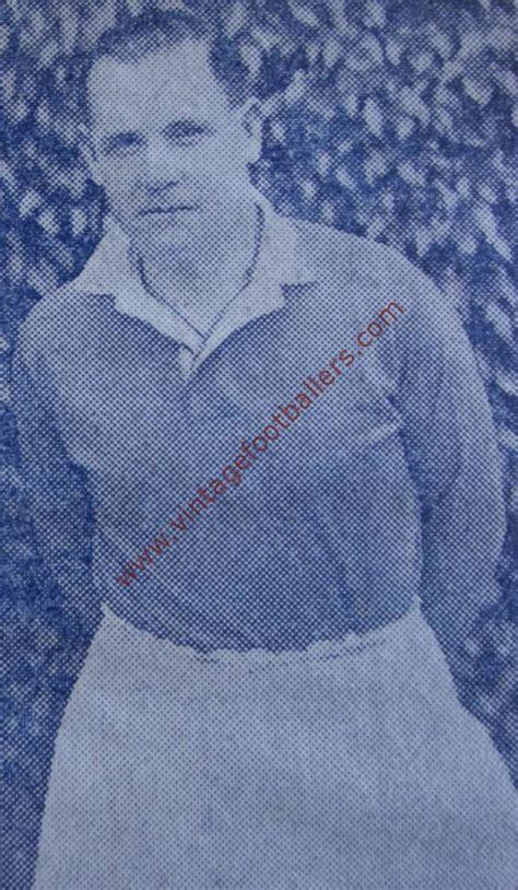 wilson andy image  chelsea  vintage footballers