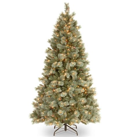 national tree company 7 5 ft virginia blue pine medium