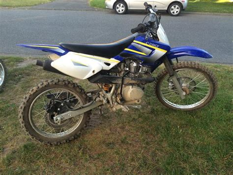 cc dirt bike  sale saanich victoria