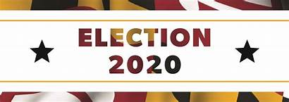 Maryland Election Survey Candidate Congressional Catholic District