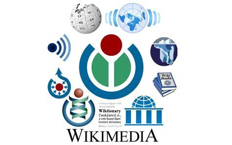 wikimedia foundation creation 1