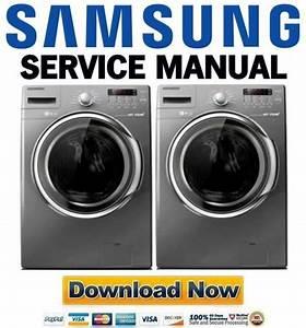 Samsung Wf350anp Wf350anw Wf350anr Wf330anw Wf330anb