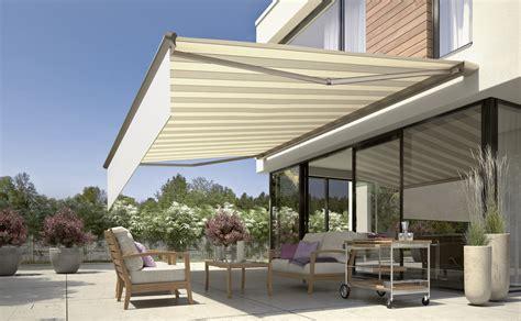 markisen fur balkon design ideen die passenden markisen