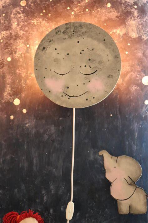 Vorhangstoff Kinderzimmer Junge by ᐅ Kinderzimmerle Selber Bauen Diy Kinderzimmer Mond
