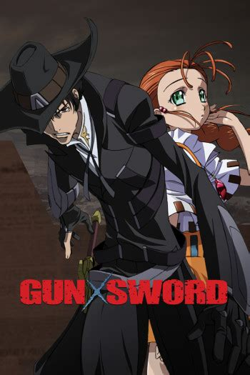 gun  sword anime planet