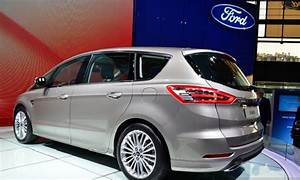 Ford S Max 2016 : 2016 ford s max review changes price redesign ~ Gottalentnigeria.com Avis de Voitures