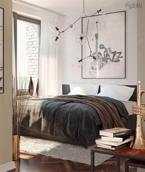 Jazz Bedroom Vudumotion